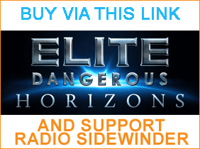 Order Elite Dangerous Horizons